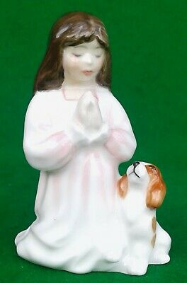 Royal Doulton - Innocence (Style Two) - Hn3730.