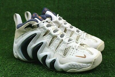f7c69f0dab Vintage 1997 Nike Zoom Air Swoopes Women Size 9 OG 131621 141 Sheryl Swoopes