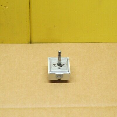 Frigidaire Kenmore Stove Cooktop Dual Burner Switch 318191000, 903097-9050