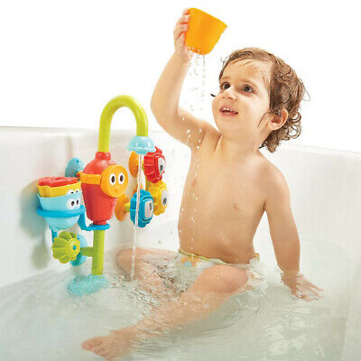 Yookidoo Spin N Sort Spout Pro Bath Toy - FREE SHIPPING