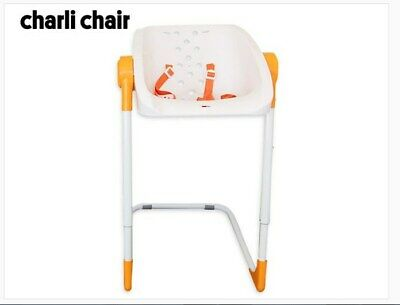 CharliChair Original Baby Bath Shower Chair FREE SHIPPING!!