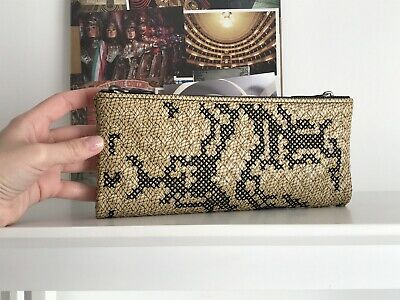 63fda57c99 BORSA CLUTCH BOTTEGA Veneta Originale - EUR 180,00 | PicClick IT