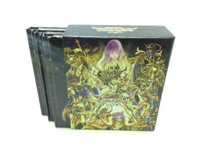 Coleccionismo Dvd Soul Of Gold Saintseiva 4775094