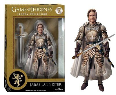 Funko Legacy Action: Game of Thrones Series 2- Jaime Lannister Action Figure