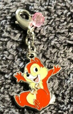 Disney Parks Charmed In The Park- Chip Charm