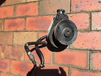 holden HQ hj hx hz wb power steering pump v8 and 6 cyl too