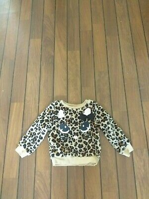 ad9b6e8691db0 PULL CHAUD FILLE hm taille 2 ans - EUR 5,00 | PicClick FR