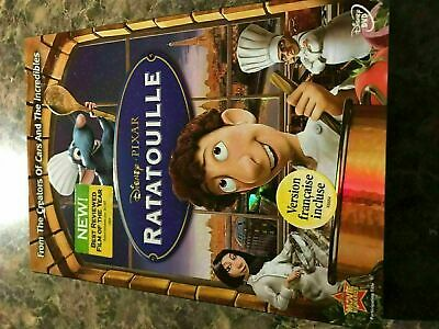 Ratatouille - Dvd - Slip Cover Only