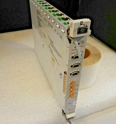 Agilent/ HP E8491B IEEE-1394 PC Link To VXI Module (7500 Series C, Rev 1.4)