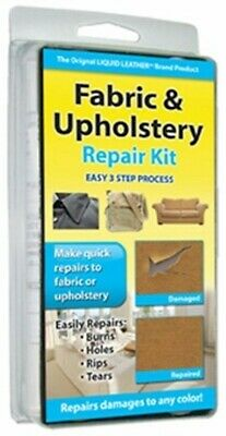 Quick 20 Fabric and Upholstery Repair Kit (30-475)