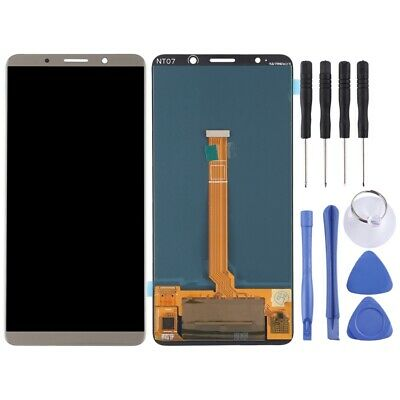 LCD Screen Display Touch Digitizer Full Assembly For Huawei Mate 10 Pro GOLD
