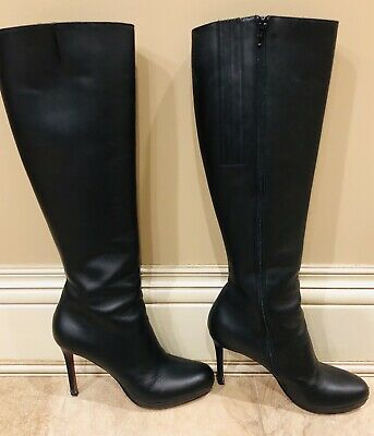 huge discount f928e f0cfb CHRISTIAN LOUBOUTIN FAOLO Boot - $795.00 | PicClick
