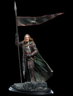 ★ Statue Gamling - Le Seigneur Des Anneaux/Lord Of The Rings - Weta-Promo/Sales★