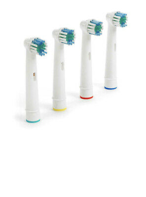 20 Pack Electric Toothbrush Heads Compatible With Oral B Braun Models