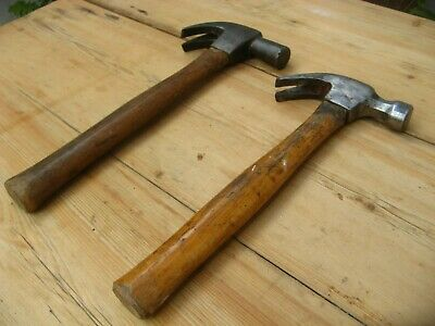 Vintage Claw Hammers