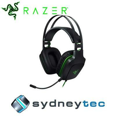 New Razer Electra V2 USB - Digital Gaming and Music Headset