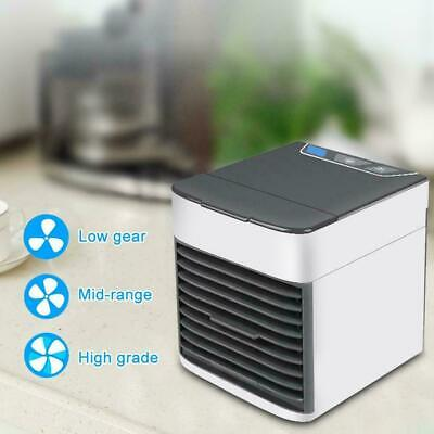 Mini Fan Arctic Air Ultra Compact Portable Cooler USB Air Conditioner Cool Use 3