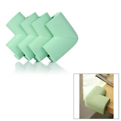 Table desk Safety Baby Edge Corner Cushion Guard Strip Softener Bumper Protector
