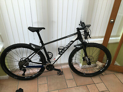 CANYON GRAND CANYON CF SL 29er Mountain Bike Small - £920 00
