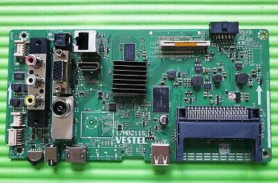 "Main Board For Lt-32C690 32"" Smart Led Tv 17Mb211S 23527295 Screen:hv320Whb-N85"