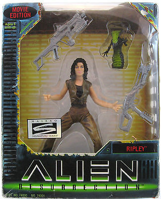 "Alien Resurrection Ripley 6"" Figure Vintage 1997 MISB Kenner"