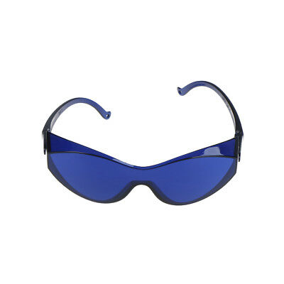 IPL Beauty Protective Glasses Red Laser light Safety goggles wide spectrum PVCA