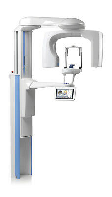 PLANMECA ProMax 3D X-Ray Dental imaging (2013-06)
