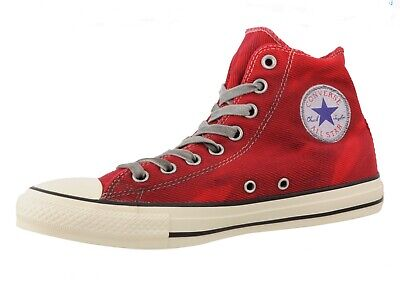 NEUF - CONVERSE Chuck Taylor All Star High - Red style 149467C - Pointure 43