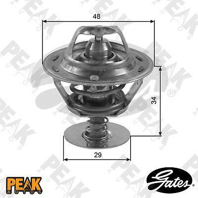 Toyota MR2 AW11 Mk1 Gates Thermostat 85-90 4A-GE 4A-GEZ