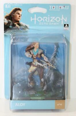 Totaku Horizon Zero Dawn Aloy figure No 11 FNQHobbys