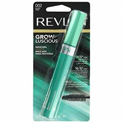 Revlon Grow Luscious Mascara 11.2ml 002 Black