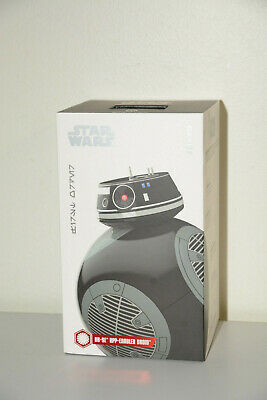 STAR WARS - Sphero BB-9E with Trai App-Enabled Droid - BRAND NEW (Free Shipping)