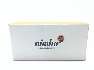Reproductor Multimedia Nimbo Nt 4781904