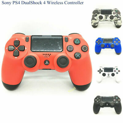 For Sony PlayStation PS4 Dualshock 4 Wireless Controller SECOND GEN.