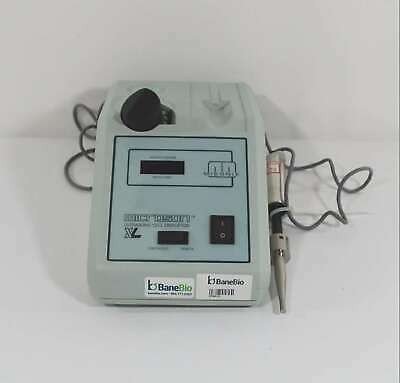Misonix Inc. Microson Ultrasonic Cell Disruptor XL2000