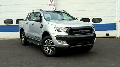 Ford Ranger Wildtrak 3.2 TDCi 200ps Auto
