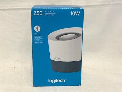 51b4de83060 LOGITECH MULTIMEDIA SPEAKER Z50 for Smartphone Tablet and Laptop ...