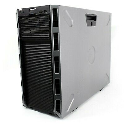 DELL POWEREDGE T30 Mini Tower Server Intel Xeon E3-1225 v5