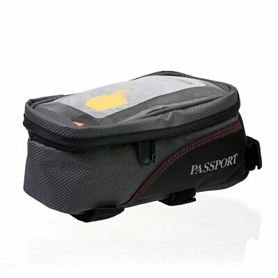 Passport Top Tube Pack Bag Bikepacking Small