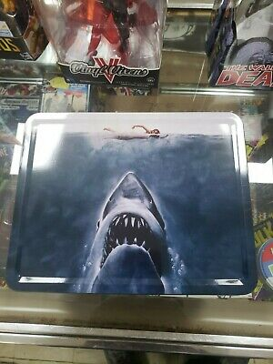 Factory Entertainment Jaws Lunch Box