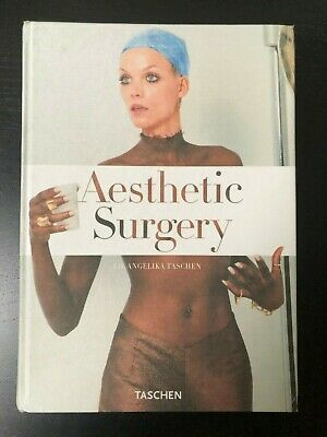 Aesthetic Surgery | Published by Taschen | Hardcover | Photography, Art, Book