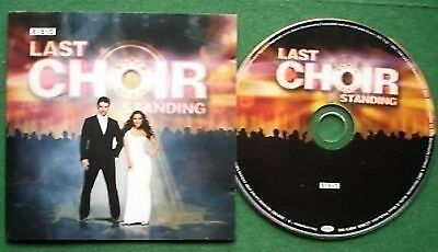 Last Choir Standing Best Songs TV Show Absolutely Excellent Condition CD