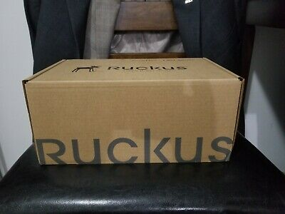 NEW RUCKUS WIRELESS ZoneFlex 2925 Access Point 901-2925-US01