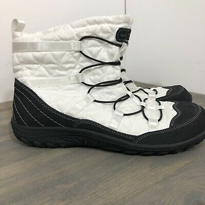 21fbbc3a5c762 Skechers Women's Ankle Boots Shoes Relaxed Fit Reggae Fest Steady Size 10  49301