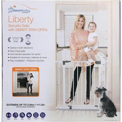 Dreambaby Liberty Security Gate
