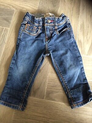 Burberry Jeans 12 Months