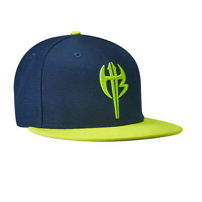 big sale dd233 4d919 Official WWE Authentic The Hardy Boyz New Era 9Fifty Snapback Hat Multi One  Size