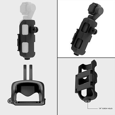 Gimbal Bracket Supports Tripod Snap For DJI OSMO Pocket Accessories Portable