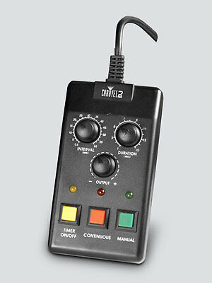 Chauvet FC-4 Timer Controller BRAND NEW !!  OLD STOCK