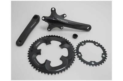 e3ad762f001 Shimano 6700 Ultegra 10-Speed Hollowtech Ii Chainset 172Mm (Ex-Demo/Ex